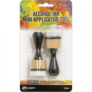 Alcohol Ink Mini Applicators Tool - Ranger