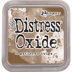 Distress Oxide GATHERED TWIGS - Tim Holtz
