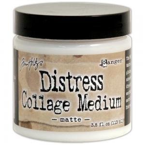 Distress Collage Medium MATTE - Tim Holtz