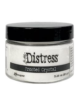 Frosted Crystal - Tim Holtz Distress - Rangers