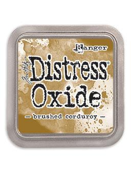 Distress Oxide BRUSHD CORDOROY - Tim Holtz