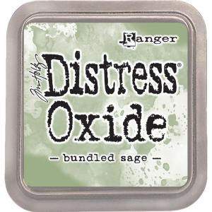 Distress Oxide BUNDLED SAGE - Tim Holtz