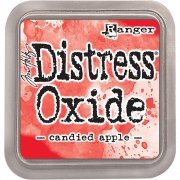 Distress Oxide Candied Apple - Tim Holtz