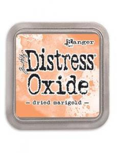 Distress Oxide DRIED MARIGOLD - Tim Holtz