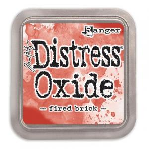 Distress Oxide Fired Brick - Tim Holtz