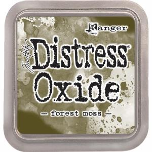 Distress Oxide FOREST MOSS - Tim Holtz