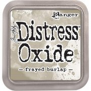 Distress Oxide Frayed Burlap - Tim Holtz