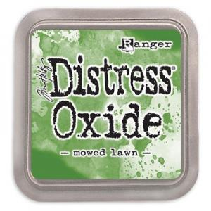 Distress Oxide MOWED LAWN - Tim Holtz