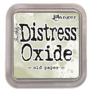 Distress Oxide OLD PAPER - Tim Holtz