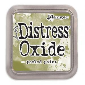 Distress Oxide Peeled Paint - Tim Holtz