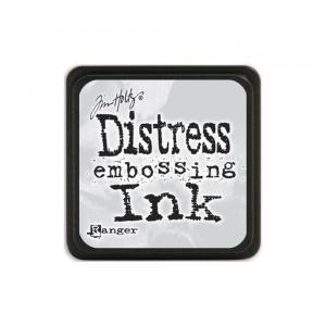 Distress EMBOSSING Mini Ink Pad