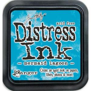 Mermaid Lagoon - Distress MINI Ink Pad