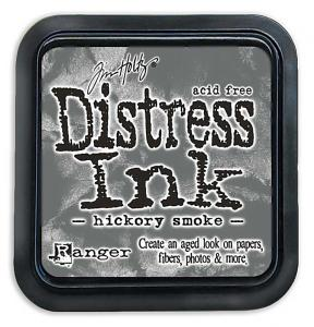 Hickory Smoke - Distress MINI Ink Pad