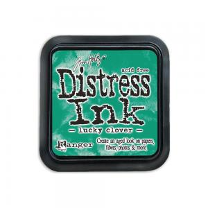 Lucky Clover - Distress MINI Ink Pad