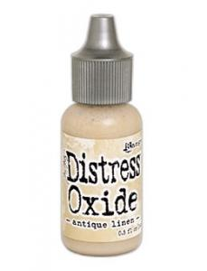 Distress Oxide REFILL Antique Linen