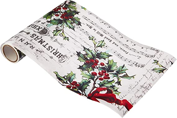 HOLLY Idea-Ology Collage Paper - Tim Holtz