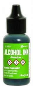 MEADOW Alcohol Ink - Tim Holtz Range