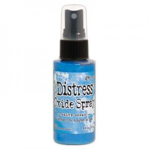 SALTY OCEAN Distress Oxide Spray - Tim Holtz