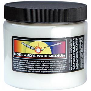 Dorland's Wax Medium 16 oz - Jacquard Products
