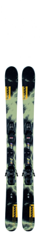 K2 Poacher Jr / Fdt 7.0 20/21
