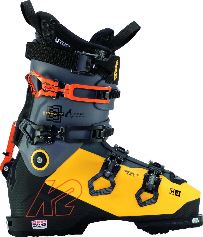 K2 Mindbender 120 20/21