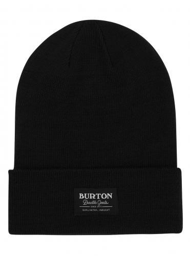 Burton Kactusbunch Tall mössa True Black 20/21