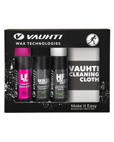 Vauhti Quick Kit Skin Ski & Glide