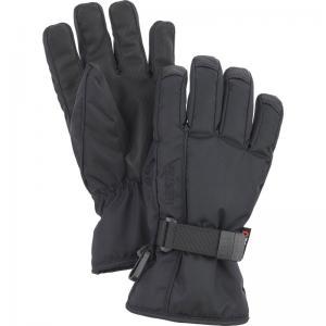 Hestra Isaberg Czone Jr. - 5 Finger Svart