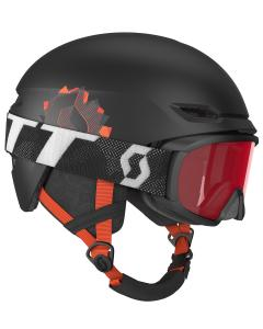 Scott Combo Keeper 2 Hjälm + Witty Jr Goggle