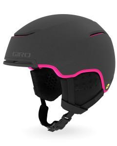 Giro Terra Mips Graphite/pink 20/21