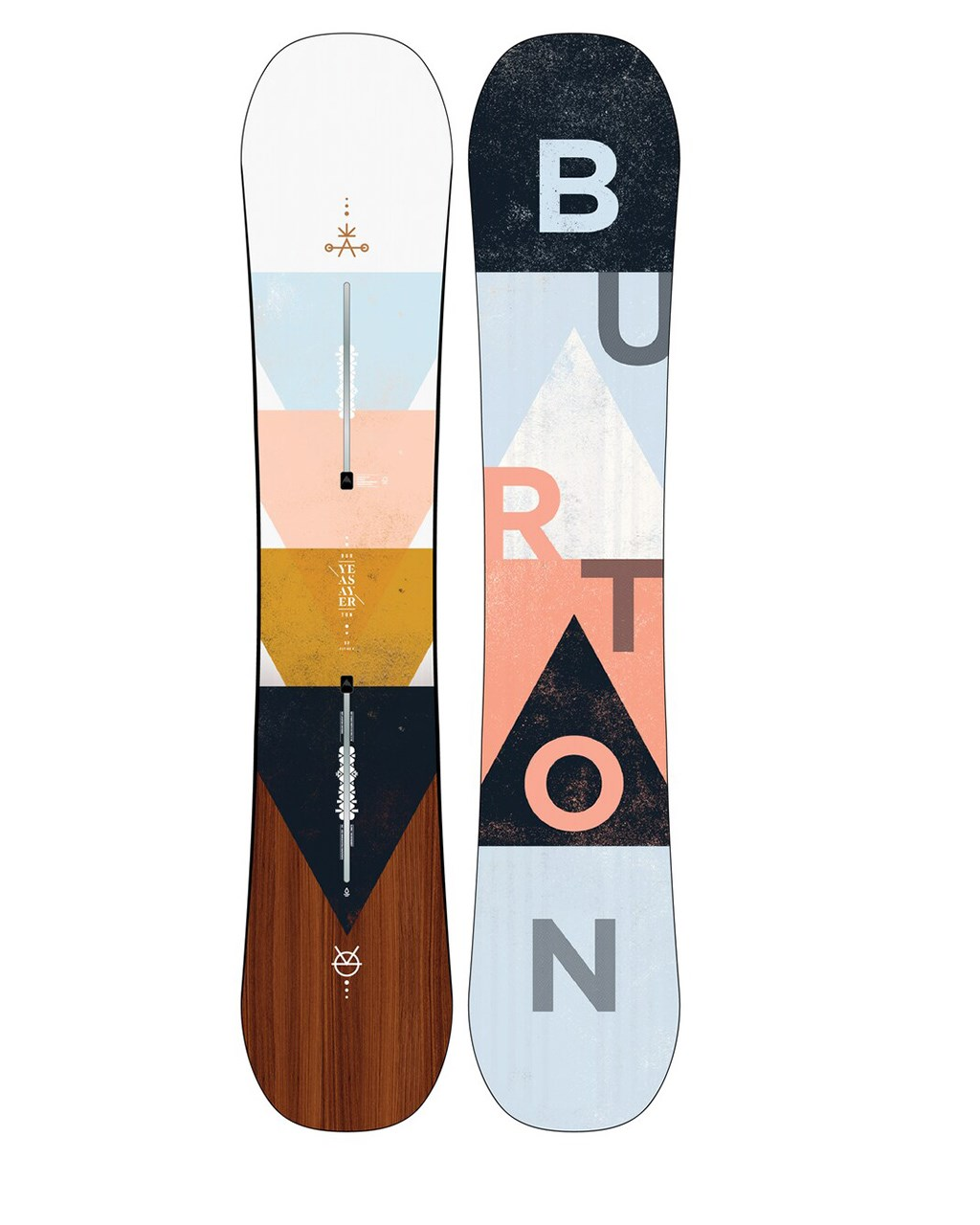 Burton Yeasayer FV 19/20 / Freestyle