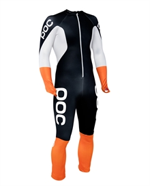POC Skin GS Junior Fartdräkt