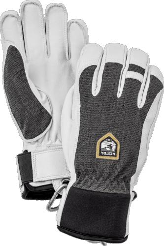 Hestra Army Leather Patrol - 5 Finger Koks