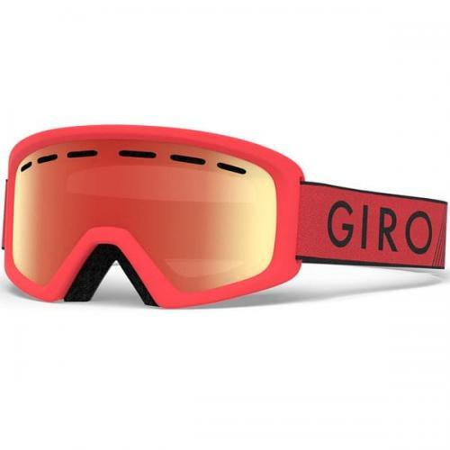 Giro Rev Red/Black Zoom