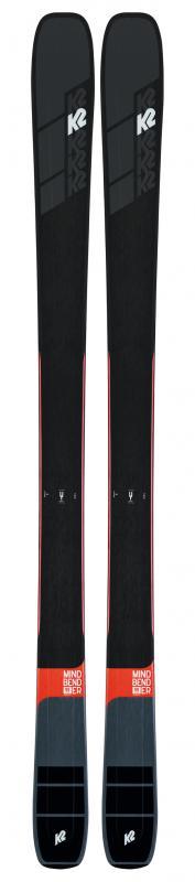 K2 Mindbender 99 Ti /Marker Griffon 13 ID