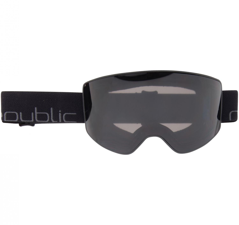 Republic goggle R820 Black