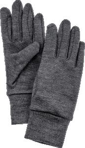 Hestra Heavy Merino - 5 Finger