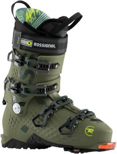 Rossignol Alltrack Pro 130 Gw-Khaki Grn