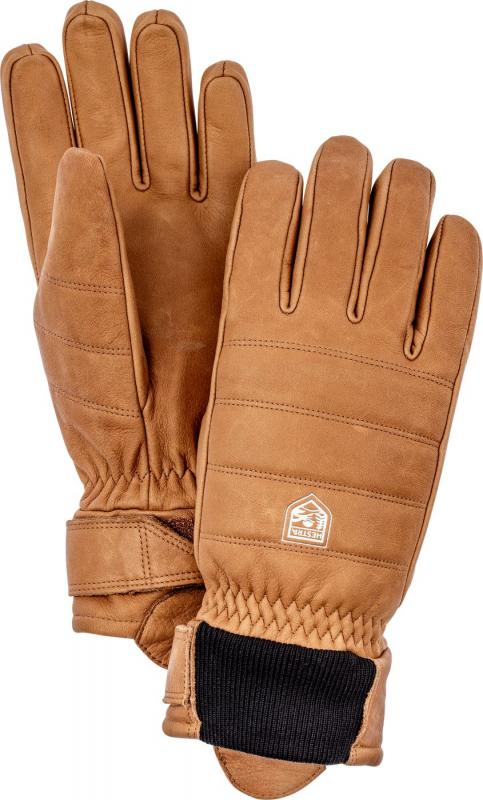 Alpine Leather Primaloft
