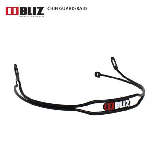 BLIZ Chin Guard - RAID
