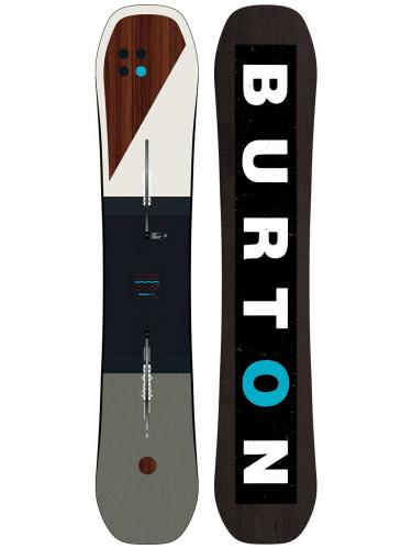 Burton Custom Flying