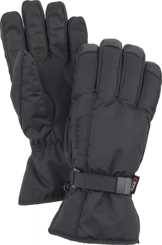 Hestra Isaberg CZone SR 5-Finger