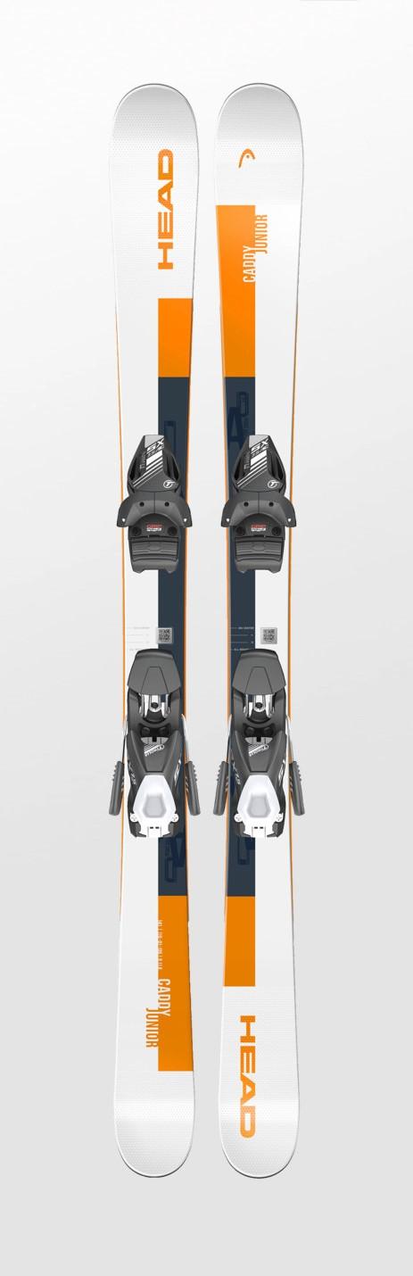 Head Caddy Jr / SX 7.5