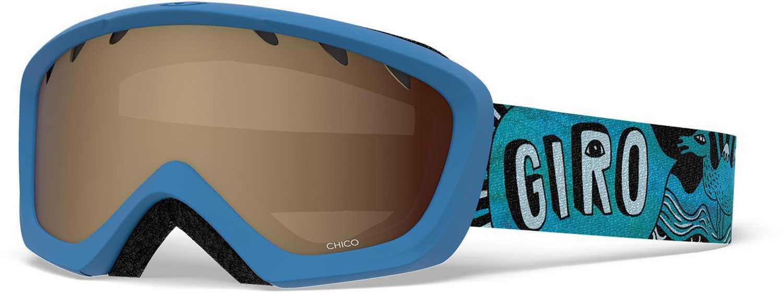 Giro Chico Blue Tagazoo