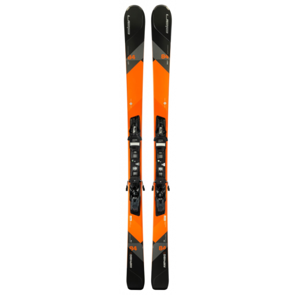 Elan Amphibio 84Ti / Elan ELX 11 Fusion