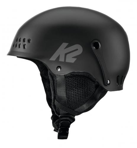 K2 Entity Black 20/21