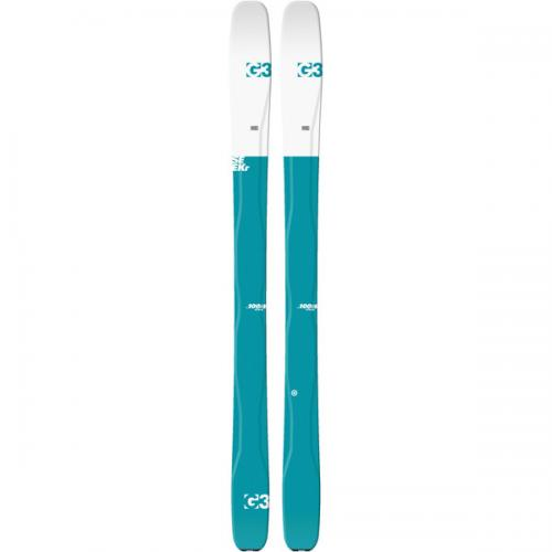G3 Seekr 100 Elle Skis / Dynatit Rotation 10