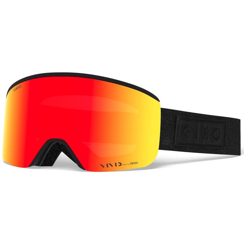 Giro Axis Black Bar 20/21