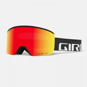 Giro Axis Black Wordmark 20/21