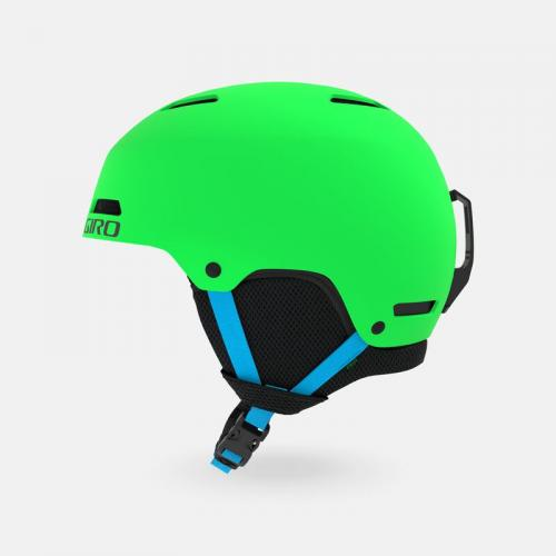 Giro Crue Mat Bright Green 20/21